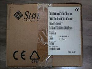 New 540-6551 XTA-FC1CF-300G10K 300GB - 10000 RPM - FC-AL Disk Sun / Oracle