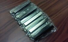 20pcs 12 X 4 5 Cobalt Hss Square Tool Bits For 18900 Hs Co5 12 New