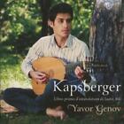 Kapsberger: Libro dintavolatura die Lauto,1611 von Yavor Genov (2013)