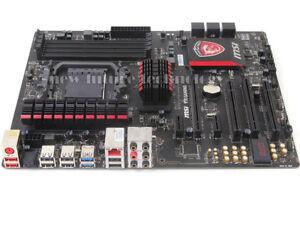 MSI 970 GAMING Socket AM3 AMD Motherboard MS-7693 ATX