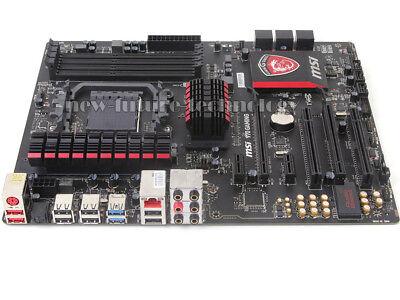 MS-7693 AMD 970 DDR3 ATX USB3.0 Motherboard MSI 970 GAMING Socket AM3