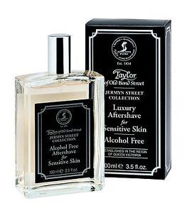 Taylor-of-old-Bond-Street-JERMYN-STREET-Aftershave-ALKOHOLFREI-empfindliche-Haut