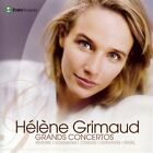 CD NEUF et scellé - HELENE GRIMAUD - GRANDS CONCERTOS - 3CD - CD129