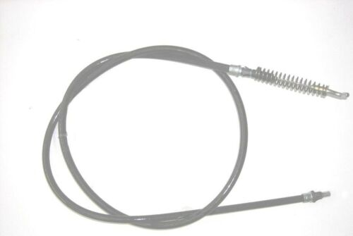 Parking Brake Cable-Stainless Steel Brake Cable Rear Left WorldParts 1361150
