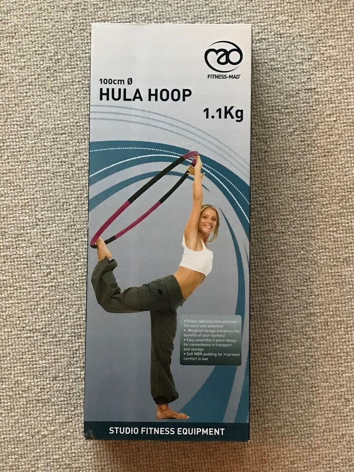 Hulahopring, Hula Hoop, Fitness-Mad