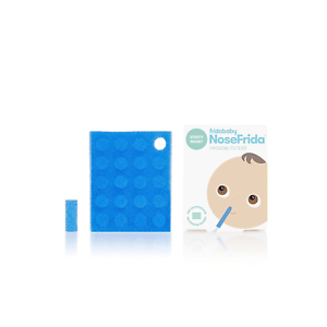 Baby Nasal Aspirator 20 Hygiene Filters For Nosefrida The Snotsucker By Frida Ba
