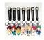 miniature 21 - 7pcs/set BTS RM Jin Suga JHope Jimin V Jungkook Doll Toy Figure BANGTAN boys