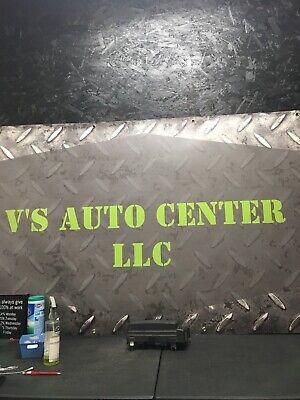 2007 Chevy Chevrolet Trailblazer Engine Fuse Box Relay ...