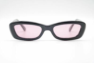 2019 Neuer Stil Castellani Al Dente Mod. Sandra Col. 67 48[]16 Schwarz Oval Sonnenbrille Neu