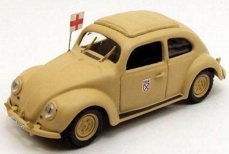 Volkswagen VW 1200 Praga 1945 1945 1945 1 43 Model RIO4288 RIO 8defb8