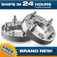 2 Ez Go Golf Cart Wheel Spacers Golf Cart 4x4 Aluminum 1 Inch Per Side Pair Ezgo