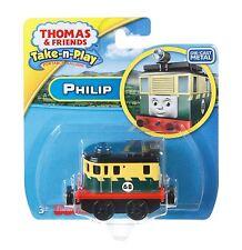 Thomas & Friends Take-n-Play Philip - Die-cast & Magnetic Engines