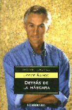 Detras De La Mascara (Spanish Edition)-ExLibrary