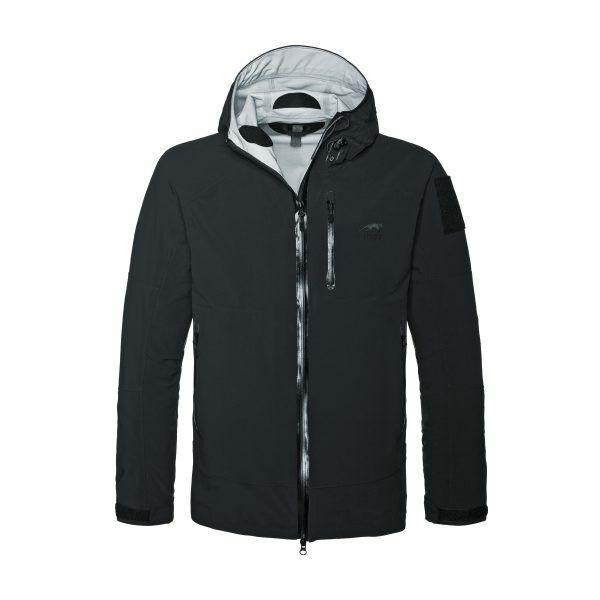 - 65% RABATT  TT Dakota Rain M's Jacket schwarz 3XL, XXXL TasmanianTiger (7200.)