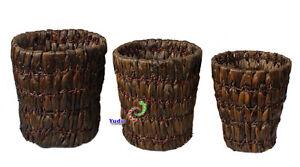 Fioriere Per Fiori ~ Vaso da fiori cestino conservazione per piante fioriera giacinto d
