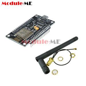 Wemos-ESP8266-ESP-12E-CH340G-WIFI-Network-Development-Board-for-Arduino-NodeMcu