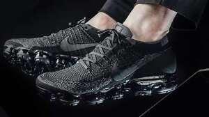 Nike VaporMax scuro
