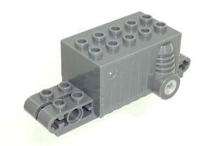 LEGO-Pull-Back-MOTOR-9x4x2-2-3-Dark-Bluish-Gray-Car-Technic-Mindstorms