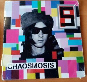 Primal Scream-Chaosmosis  - CD nuovo sigillato