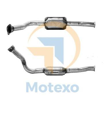 BM90142 CATALYTIC CONVERTER CAT  FOR FIAT ULYSSE