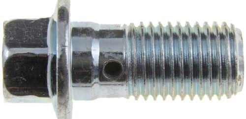 Brake Hydraulic Hose to Caliper Bolt Front,Rear Dorman 484-200.1