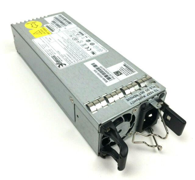 Ruckus RPS20-E Power Supply Unit +54.5V / 16.88A for Ruckus ICX7150-48ZP