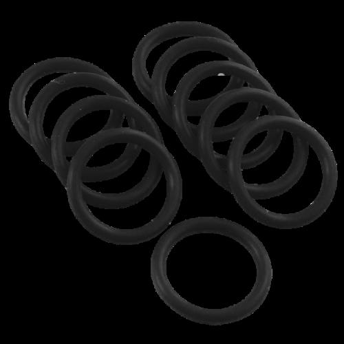 2.5mm NBR ORING Gasket 12mmX17mmX2.5mm ID EAI O/'RING Seal 12mm CS 10 PCS