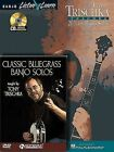 Tony Trischka - Banjo Bundle Pack: Tony Trischka Teaches 20 Easy Banjo Solos (Book/CD Pack) with Classic Bluegrass Banjo Solos (DVD) by Tony Trischka (Mixed media product, 2009)