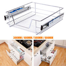 Kitchen Midi Drawer Box 450mm D x 118mm H x 500mm W