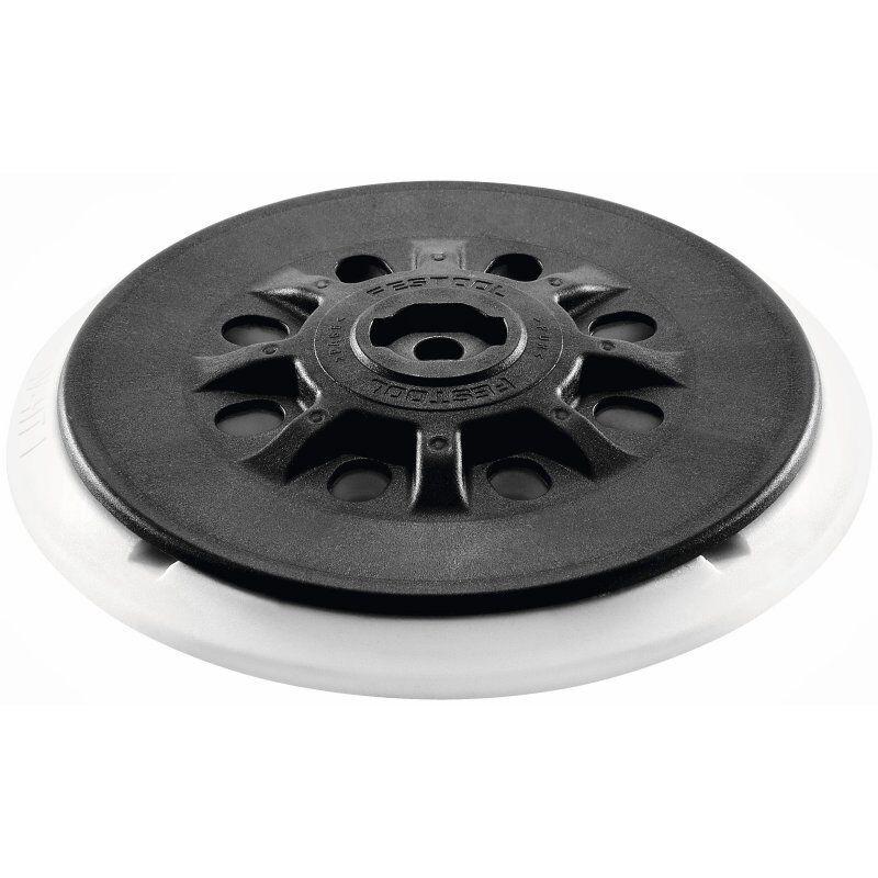 Festool ST-STF D150 MJ2-M8-W-HT Sanding Pad - SOFT - ETS 150   LEX 150 - 202458