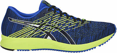 Asics Gel DS Trainer 24 Mens Running Shoes Blue | eBay