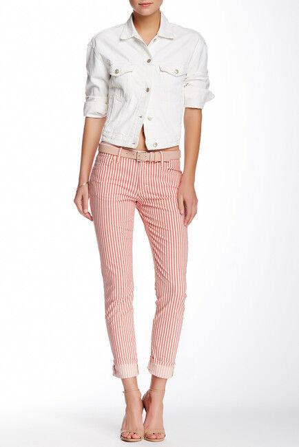 148 Joe's Jeans Weekender Slim Fit Jean NWT   SZ 25  A234
