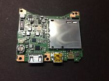 CANON POWERSHOT SX40 HS DIGITALCAMERA Main Board Processor REPAIR PART EH1454