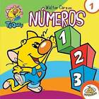 Numeros (Toonfy 1) by Walter Carzon (Hardback, 2016)