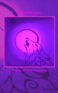 Wind-Singer-180-Page-Sketchbook-Journal-by-Clark-Adrienne-M-9781507689929