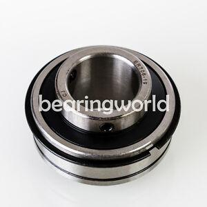"""SER204-12 3//4/"""" ER12 Insert Ball Bearing With Snap Ring NEW"""
