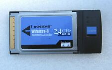 LINKSYS WIRELESS-B WPC11 VER.4 WINDOWS XP DRIVER DOWNLOAD