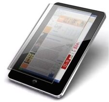 "Set 2 SCREEN PROTECTOR FOR 7"" INCH ANDROID TABLET PC PROTECTORS SCRATCH SPILL"