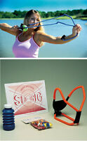 Water Balloon Sling Shot Sling King Slingking Launcher Slingshot Baloon One Man