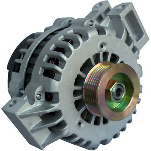 Image Is Loading New High Output 250amp Alternator For Chevrolet Trailblazer