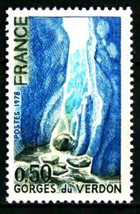 France-1978-Yvert-n-1996-neuf-1er-choix