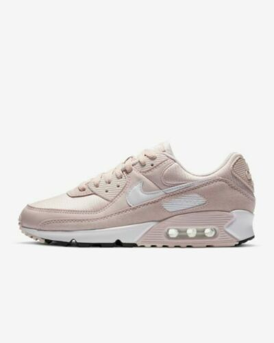 Size 7.5 - Nike Air Max 90 Barely Rose 2020 for sale online | eBay