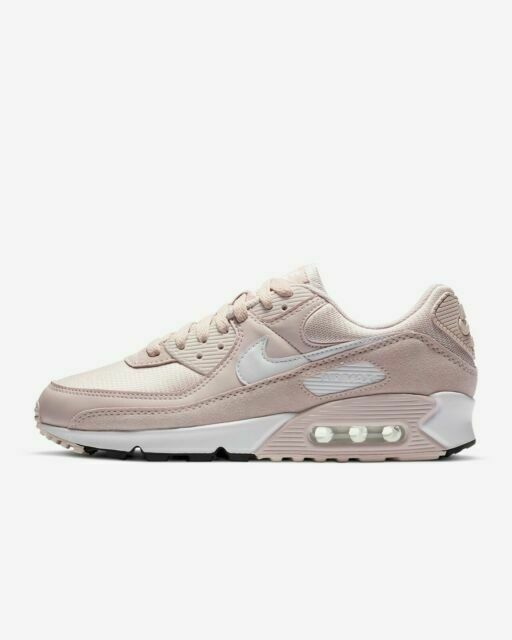 Size 9 - Nike Air Max 90 Barely Rose 2020 for sale online | eBay