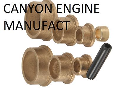Canyon Engine Pedal Bushing Kit