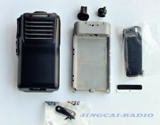 Complete Radio Service Parts Case Refurb Kit+Backboard For Motorola GP300 Radio