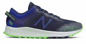 New-Balance-Men-039-s-Fresh-Foam-Arishi-Trail-Shoes-Grey