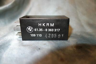 BMW E34 Touring Relais Heckklappenmodul HKRM 8363317