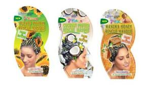 Hair-Rescue-7th-Heaven-Masks-Frizzy-Dry-Treatment-Damaged-Repair