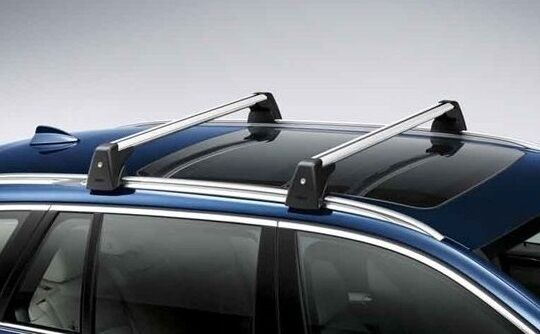 BMW Serie 2 Active Tourer (F45) 3er Touring (F31) Soporte básico 82712350124