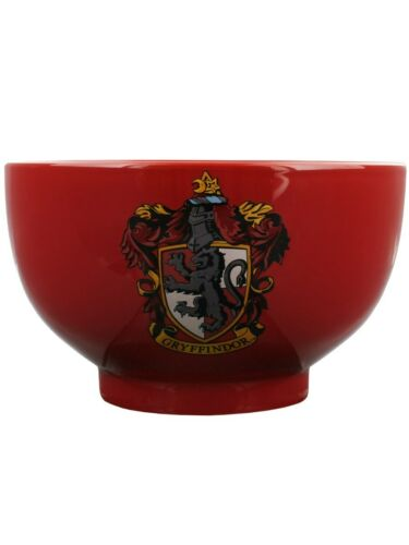 Harry Potter Schüssel Gryffindor Keramik
